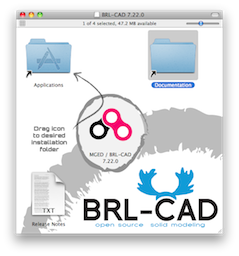 Brl Cad Open Source Solid Modeling
