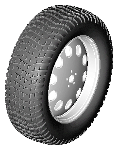 tire example