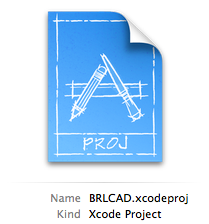File:XcodeBRLCADProject.png